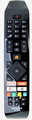 Hitachi 50HB26T72U Tv Remote Control